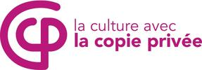 logo de la copie privée